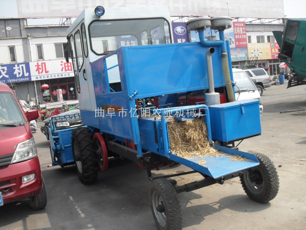 自走式玉米秸秆打捆机,自走式玉米秸秆打捆机价格