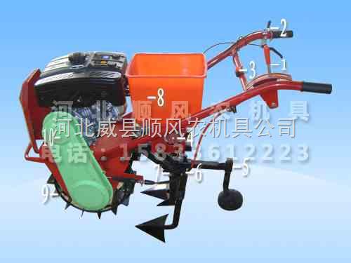 江苏小型施肥机制造商