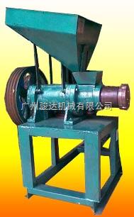 供应鱼虾颗粒饲料机 广东小型颗粒饲料膨化机