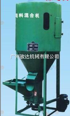 广东立式搅拌机 广州猪饲料粉碎搅拌机 云浮猪饲料搅拌粉碎机