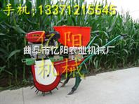 玉米播種機,玉米精播機