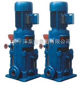 100LG72-20*6高层建筑多级给水泵,LG建筑给水泵价格