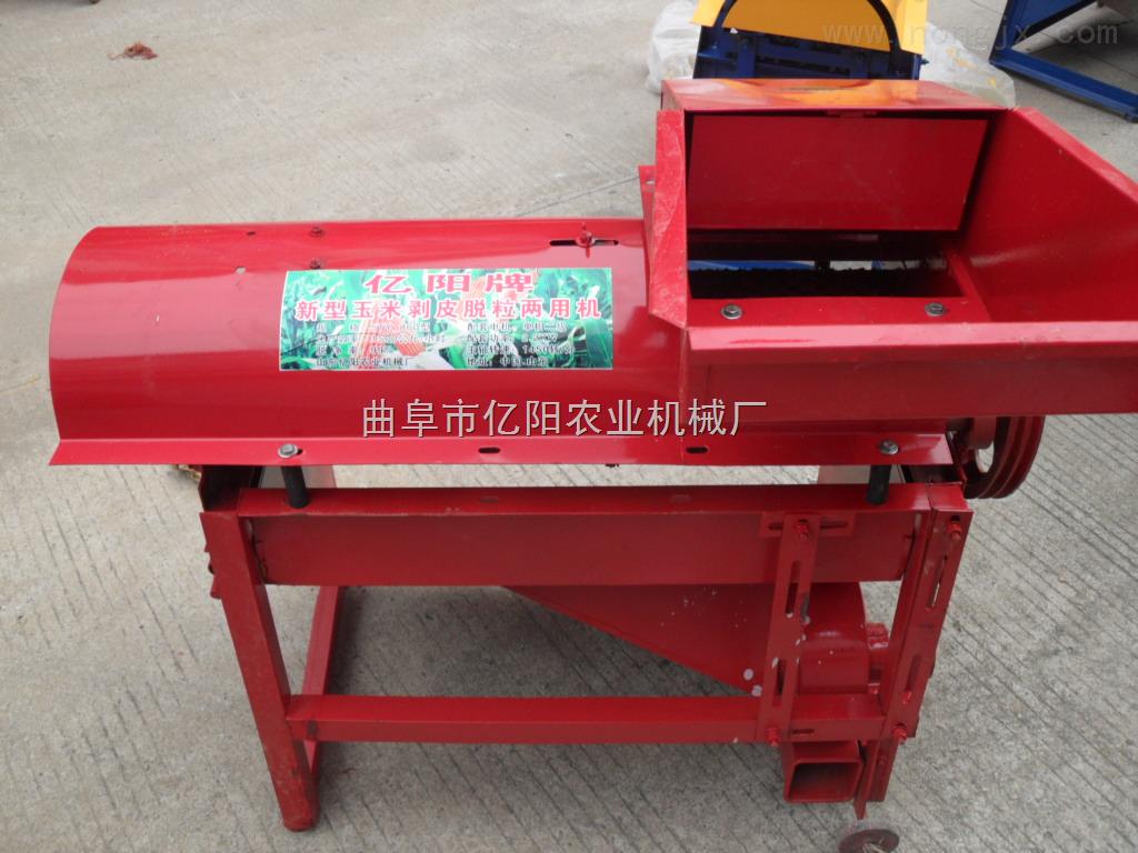 南京玉米脱粒机 家用玉米脱粒机价格