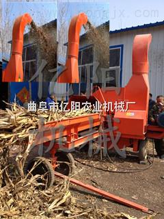 玉米秸秆铡草机 湖北大型玉米秸秆铡草机
