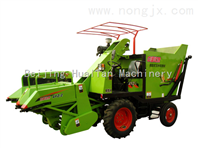 4YZ-2 Self-propelled Maize Harvester