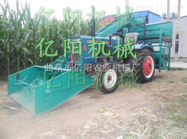 新型玉米脱粒机价格 玉米脱粒机