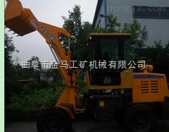 直供聖貝牌ZL16農用裝載機 場上堆垛搬運機械
