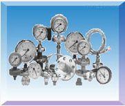 订制各类规格农机压力表系列