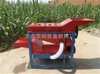 2013新型玉米撕皮脱粒一体机