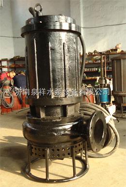 ZSQR高温搅拌耐热泥浆泵