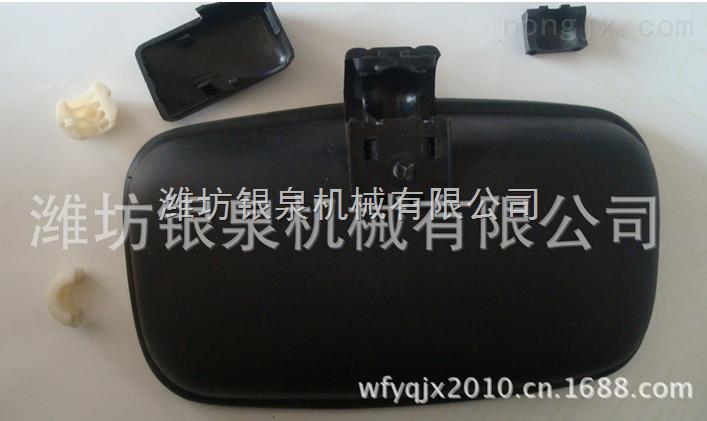 厂家大量直供福田雷沃谷神收割机原厂配件—倒车镜(麦客)