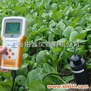 土壤水分物理特性测定