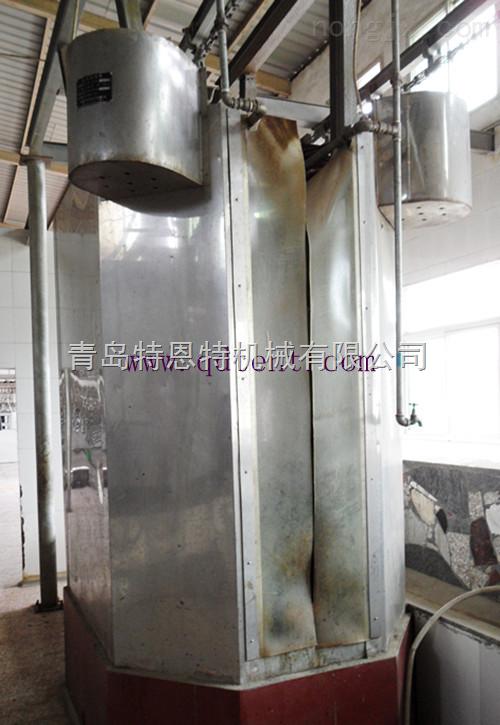 LXJ-350型立式洗猪机