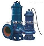 80WQ30-30-15WQ经济型无堵塞排污泵