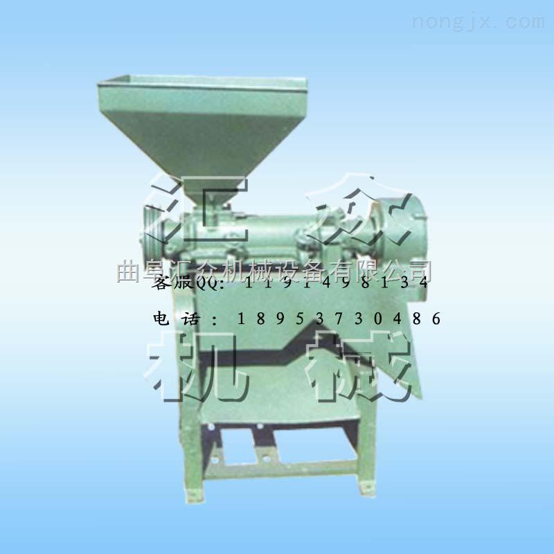 中小型玉米碴子机,玉米茬粥机,玉米深加工设备