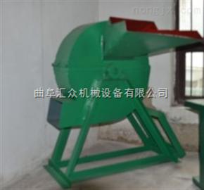 麦秸麦秆打糠机,豆杆粉碎机