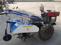新一代葡萄埋藤培土开沟机,效果好、质量高