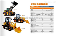 ZL10装载机厂家供应