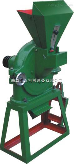 立式玉米磨粉机 大小米磨粉机,玉米打料机