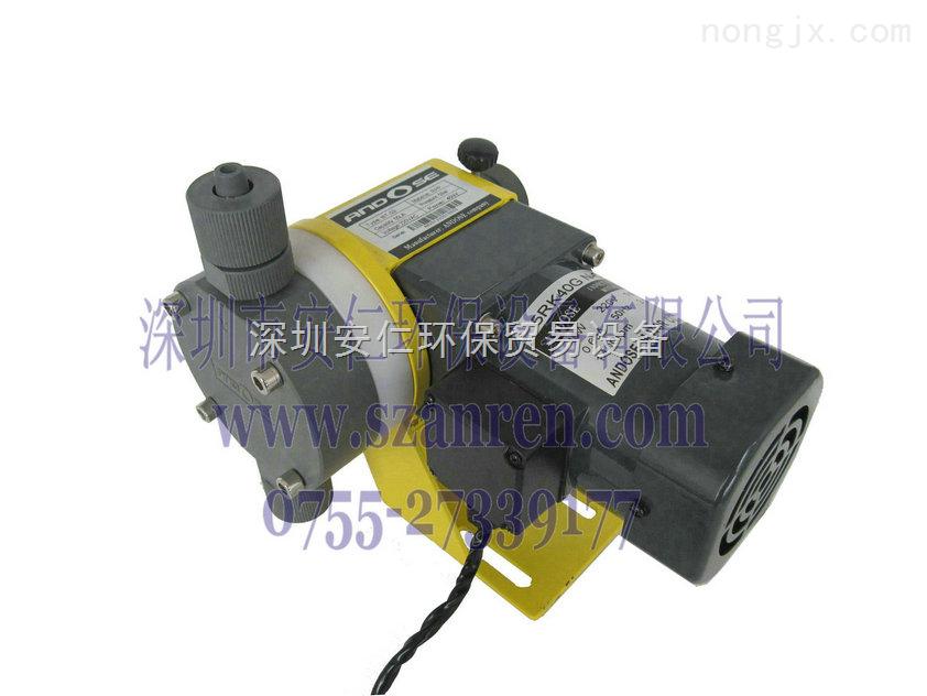 DFD-01-07-X-新道茨产品DFD系列DFD-01-07-X 进口全自动添加泵属性