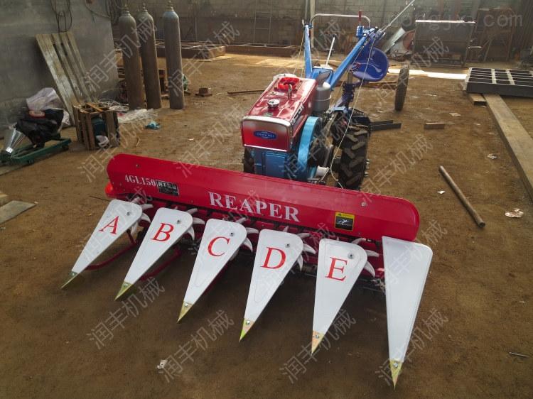 標準-稻草割曬機 批發割曬機價格 玉米秸桿割曬機