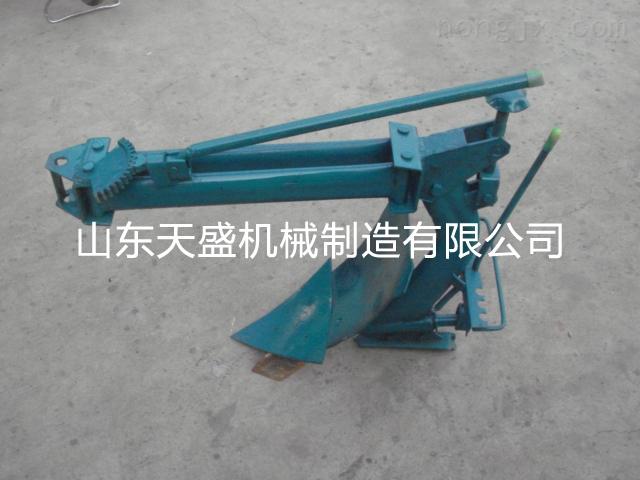 天盛机械供应手扶单铧犁,铧犁、单铧犁,手扶犁,犁,农用机械