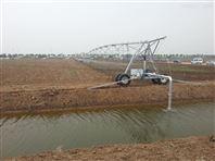沃达尔DPP平移式喷灌机 规模化生产