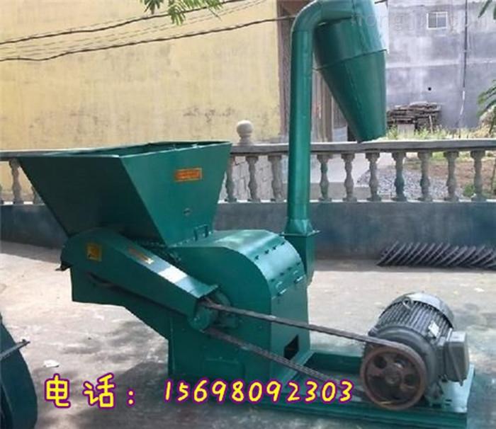 洛川县豆秧铡草粉碎机 农田秸秆粉碎机