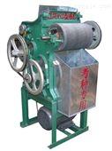 SY-20B型棉花试轧机