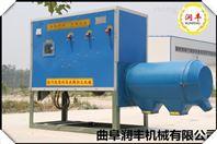 新款玉米制糁机 电机带动玉米制糁磨面机
