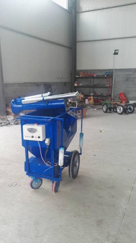 湖南郴州手推式蛋鸡自动上料机 三层式螺旋电动喂料机 半自动喂料机