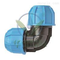 活接式PE管件(弯头)