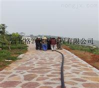 内蒙乌兰察布压力补偿式滴头灌溉系统使用说明