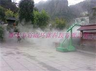 工业高效喷雾加湿器