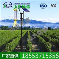 太阳能杀虫灯 农业机械 其他设备
