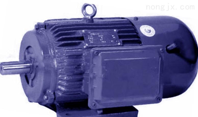 关键词:开关磁阻电机变频调速电机性能对比高效节