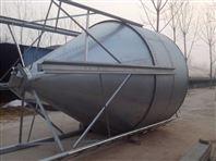 机械喂养设备 智能养殖设备 散装喂养专用料塔设备