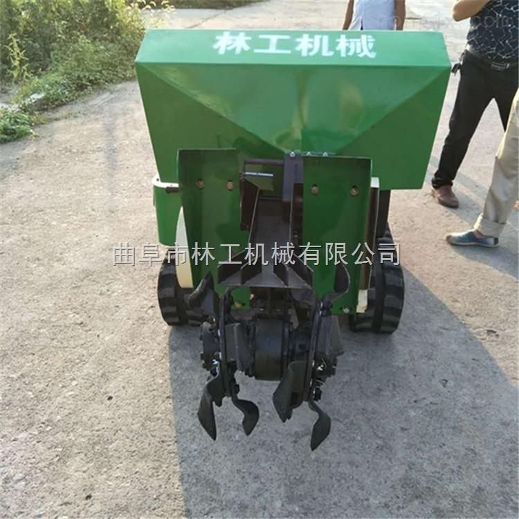 履带式微耕机价格