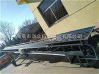 工业生产物料输送机 装配流水输送带 带工作台输送机