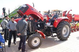 第二届浙江(台州)农业机械博览会
