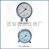 CYW-150B不锈钢差压表,CYW-B系列不锈钢差压表