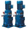40LG12-15*2高层建筑多级给水泵,厂家直销LG多级给水泵