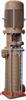 汕头肯富来水泵25LG4-15X6型立式多级离心泵昆明肯富来离心泵