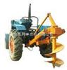 拖拉机挖坑机,拖拉机植树挖坑机