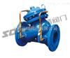 JD745X多功能水泵控制阀三精阀门