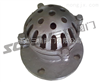 H42X铸铁底阀,铸钢底阀,不锈钢底阀