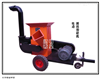 SZFS-600可移动 电动树枝粉碎机