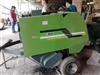 田地作业麦秆自动捡拾打捆机,圆捆机