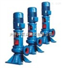 WLP-145-9-7.5,WLP便拆式排污泵,太平洋泵业集团