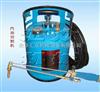 高压氧气配合使用汽油切割机,焊割机